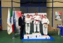 Judo, la Tanjo Francavilla conquista quattro medaglie a Bari